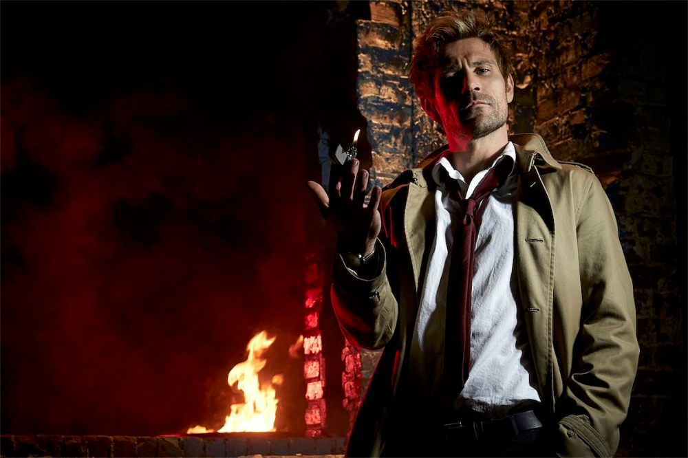 constantine-review